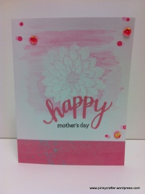 front view hero arts happy mother's day card