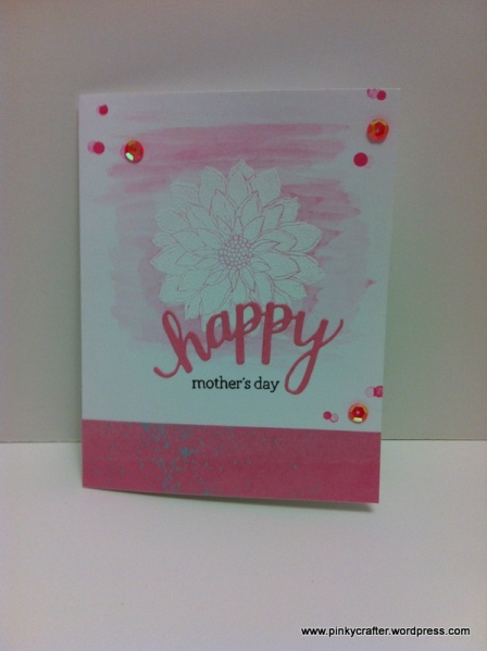 hero arts happy mother's day card