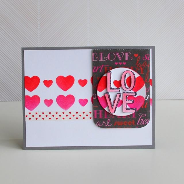 Sketch N Scrap #66 card