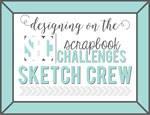 Scrapbook challenges