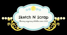 Sketch ~n ~ Scrap