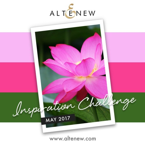 @Altenew-InspirationChallenge-May2017